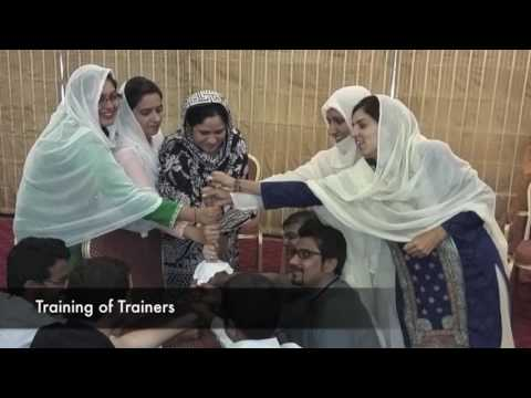 Implementing Community Dialogues in Khyber Pakhtunkhwa, Pakistan