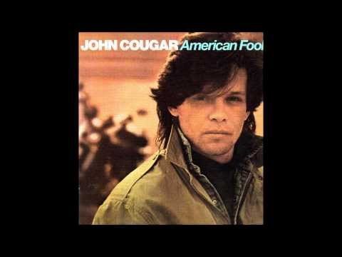 John Cougar China Girl