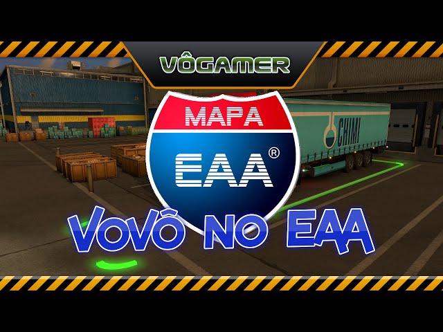 Explorando EAA 4.0