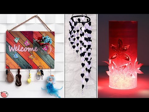 10 DIY Room Decor 2019 !!! DIY Projects