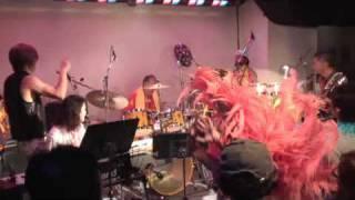 2009年8月28日 Live at Fairy 山口武(g) http://takeshi.pro.nu...