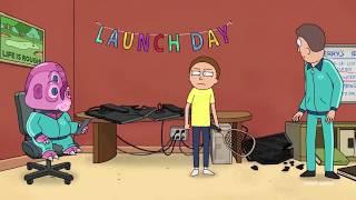Рик и Морти: 4 сезон. Трейлер / Rick and Morty Season 4 Trailer
