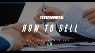 How to Sell, Why it is not taught at Schools  // Priyanka Banerjee | Business Ray