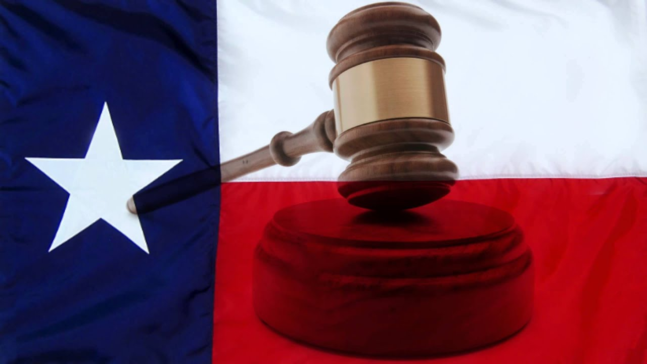 Image result for Texas Law