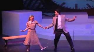 "Highland Park Players ""Bye Bye Birdie"" Put on A Happy Face"