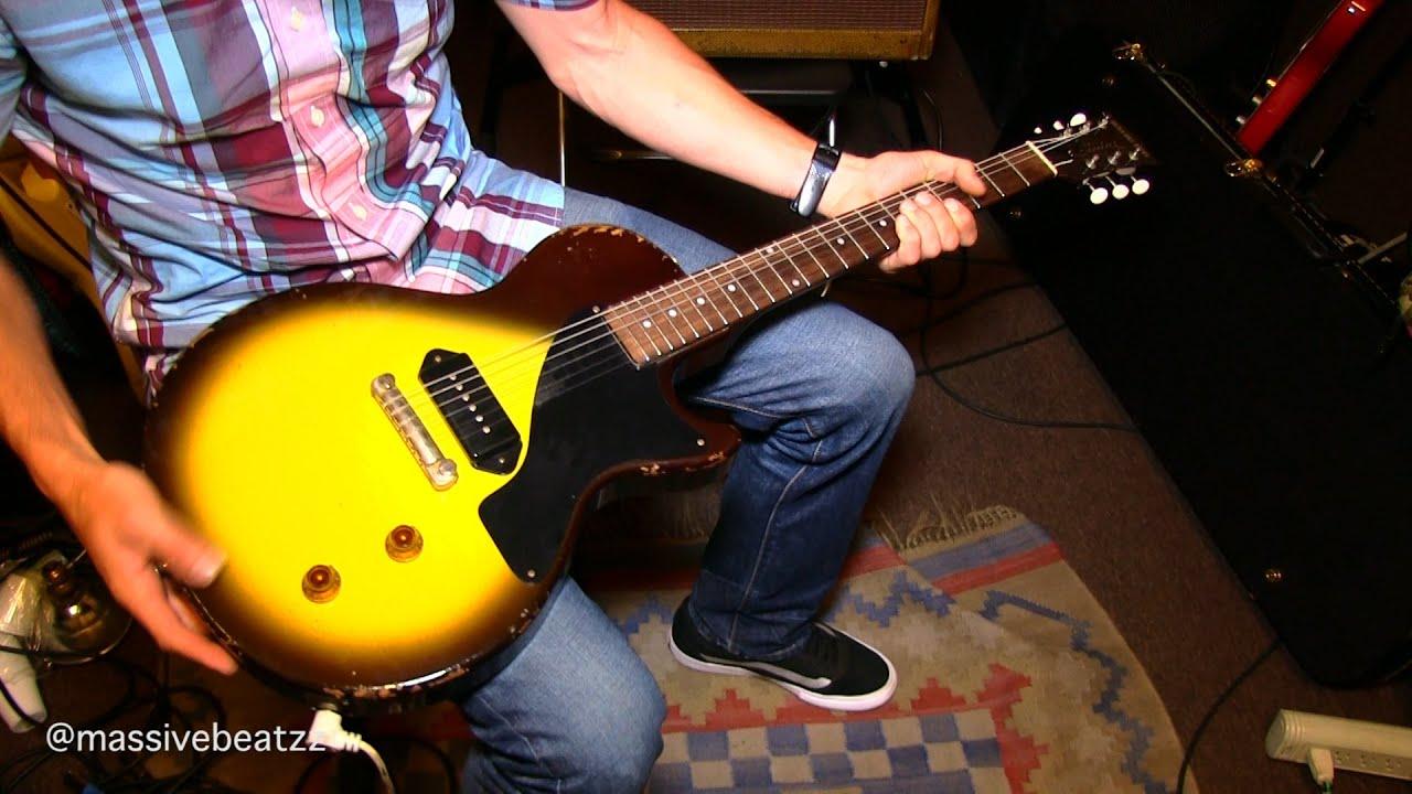 Download ROCK N ROLL RELICS DEMO - Thunders Model (Les Paul Studio)