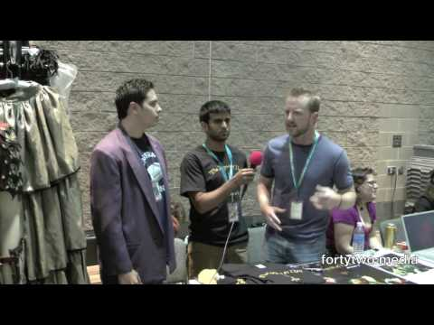 Interview with Sandeep Parikh and Tony Janning