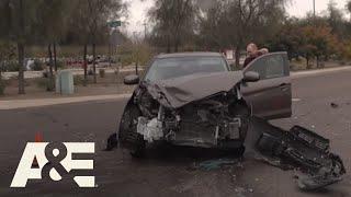 Live Rescue: Biggest Car Accidents (Part 2) | A&E