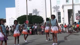 Dynamic Revolution City Hall ; Bermuda Day Parade 2013 ♡ [ DumDum & Free ] xo