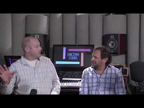 Pro Songwriter Tips: Jason Duke  - How to Find Your Group of Writers