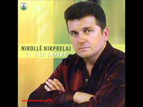 Nikolle Nikprelaj-Sherbelo