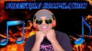 DASHIEGAMES GAMING FREESTYLE COMPILATION [#4]