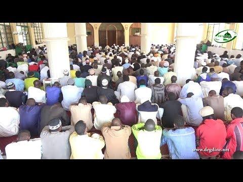 Khoutbah du 09-02-2018 || La Grandeur de l'Islam || Imam Omar DIALLO H.A