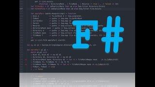 Tech Talks @NSU: Введение в F#