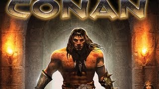 CGRundertow CONAN for Xbox 360 Video Game Review