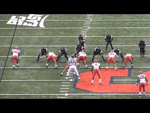2007 UC vs. Syracuse