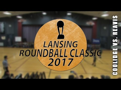 Lansing Roundball Classic: Coolidge vs. Reavis 2017