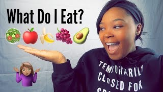 100LB. WEIGHT LOSS | What I Eat To Lose Weight (for Beginners)