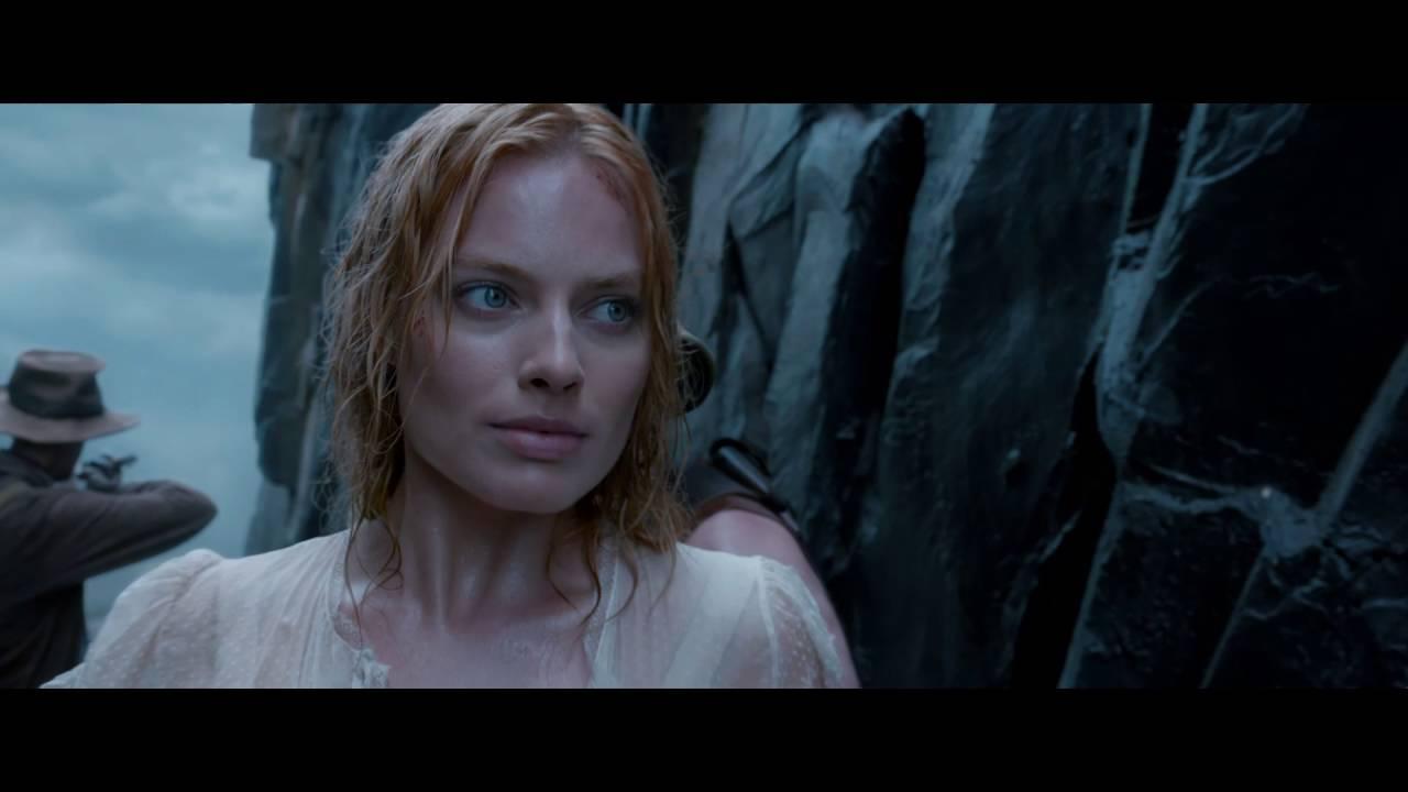 Trailer e sinopse do filme 'A Lenda de Tarzan' com Alexander Skarsgård