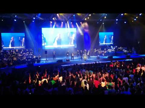Bethany Conference 12 Juli 2017 Part 1 Ps. Tommy Tenney
