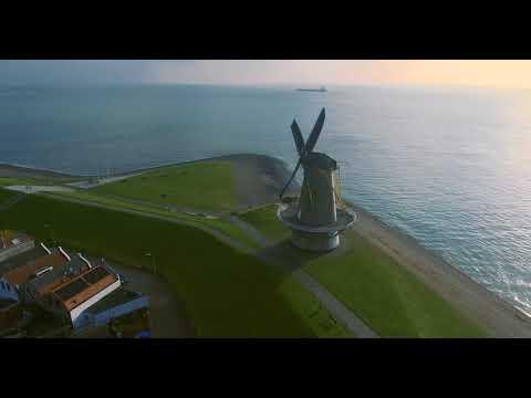 Vlissingen Aerial Intro Muziek