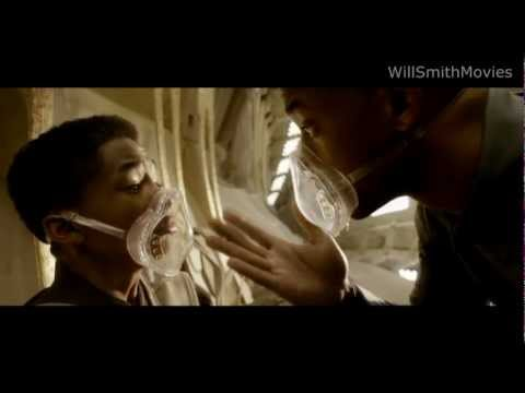 After Earth Official Trailer HD