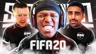 OUR BIGGEST WIN YET! (Sidemen Gaming)