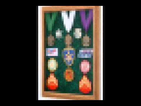 Army Flag Cases, Army Flag Display Cases, Army Flag And Medal Display Cases, Army Gifts
