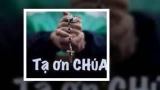 MỘT ĐỜI  CON SỐNG TẠ ƠN - Phạm Vĩnh Sơn - Ca sĩ: Lê Anh