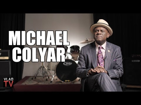 Michael Colyar on Bernie Mac: Black Men are Rare, N****s are Everywhere (Part 2)