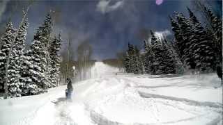 Utah Backcountry Powder Skiing - Park City SnowCat - PC Cats Thumbnail