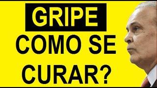 GRIPE! Como prevenir e se curar? - Dr. Lair Ribeiro