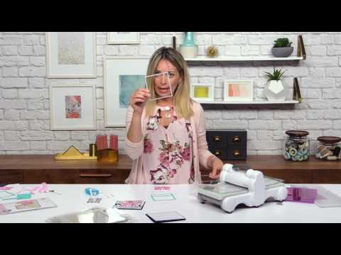 How To Get The Most Out Of Your Sizzix Dies With Stephanie Barnard