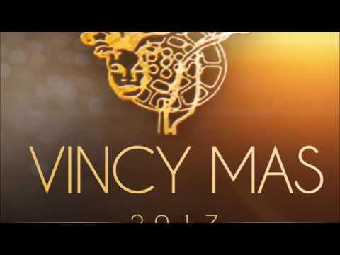 VINCY SOCA 2017 MIX DJ PRICE