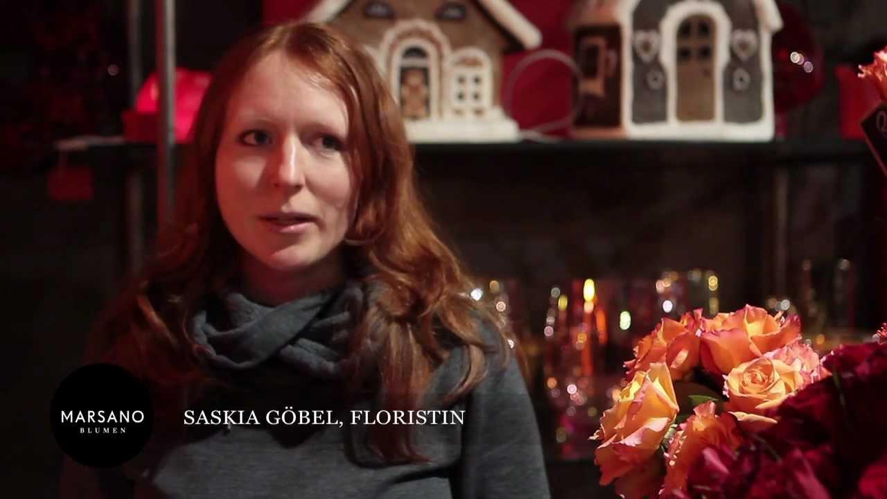 blumen marsano adventsausstellung 2012 youtube. Black Bedroom Furniture Sets. Home Design Ideas