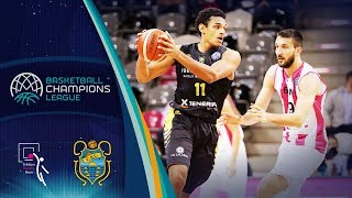 Telekom Baskets Bonn v Iberostar Tenerife - Full Game - Basketball Champions League 2018-19