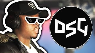 BIG SHAQ - MANS NOT HOT (Sad Meal Dubstep Remix)