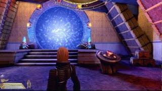 Stargate Resistance - Gameplay - Episode 6 - Stargate Command (SGC).