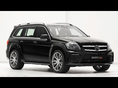 Top Speed  Mercedes Benz GL63 AMG  Review Features Price and