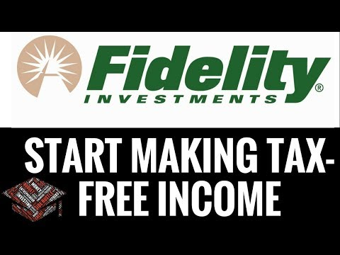Opening A Fidelity Roth IRA Tutorial [2018]