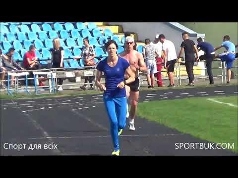 Sportbuk: Чому Гешко бігає у Чернівцях, а не в Кіцмані ;)