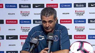 DT Motagua Diego Vázquez