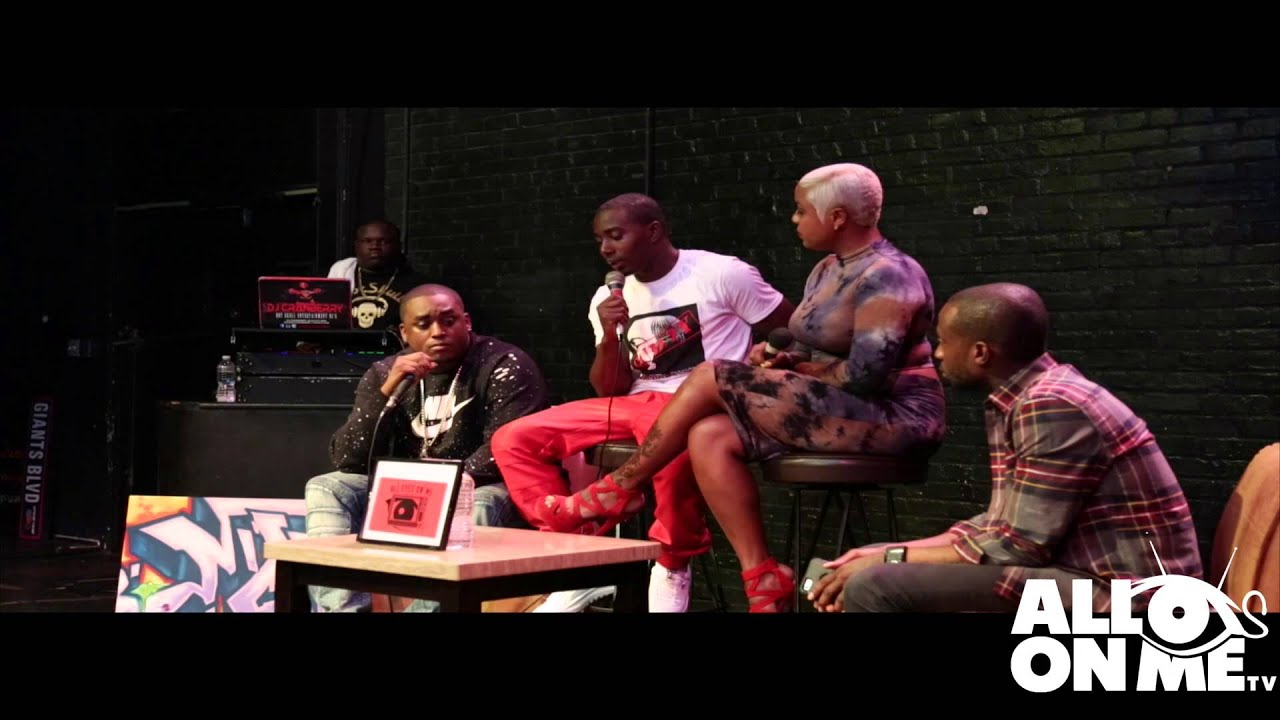 OUN-P GIVES THE INSIDE SCOOP OF BATTLE RAP CONTRACTS