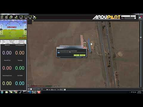 Dronekit simulation using Mission Planner and Mavproxy with