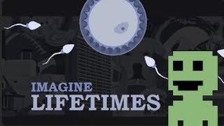 Speedrunning Life |AWO: Altgame| Imagine Lifetimes