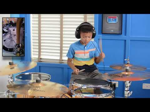 Imagine Dragons - Natural (Drum Cover)