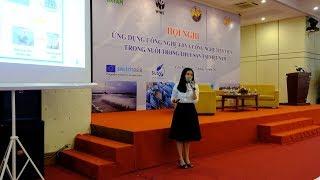 Hội nghị ứng dụng công nghệ 4.0 và công nghệ tiên tiến trong nuôi trồng thủy sản tại Việt Nam
