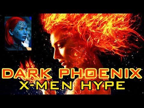 DARK PHOENIX - X-MEN HYPE - FOTOS - IMÁGENES - INFORMACIÓN - PROTAGONISTAS - FOX - DISNEY