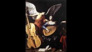 Angelus Ad Pastores Ait - Andrea Gabrieli