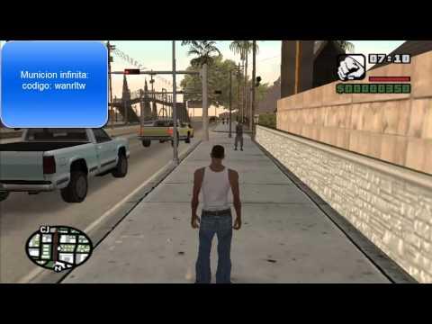 Como Cambiar De Personaje En San Andreas Sin Mods